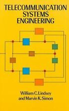 Dover Books on Electrical Engineering Ser.: Telecommunication Systems...