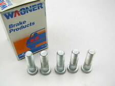 (5) Wagner BD60952 Wheel Lug Studs - Front / Rear