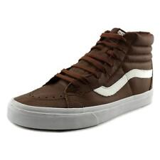 fb0834659c Vans Leather Shoes for Men for sale