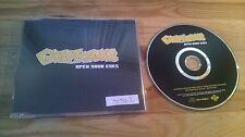 CD Punk Goldfinger - Open Your Eyes (2 Song) Promo MOJO JIVE REC sc