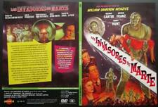 INVADERS FROM MARS (Invasores Marte) - NEW - English with Español&french subs