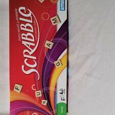 Scrabble crossword game 2007, Hasbro. Pre-loved