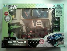 Discovery Kids Radio Control Baja Truck Model Kit 7.2V w/ Battery Included NEW