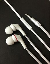 Generic In-ear Headphones with Mic & Remote FOR Galaxy S3 S4 HTC One