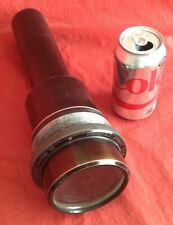 Used 10x Optical Comparator Lens Jones Amp Lamson