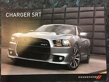 N1136 DODGE CHARGER SRT