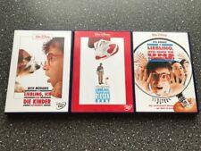 Walt Disney Liebling  jetzt haben wir uns geschrumpft alle 3 Teile auf DVD Neu