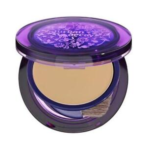 URBAN DECAY SURREAL SKIN CREAM TO POWDER FOUNDATION #KISMET #NEW IN BOX