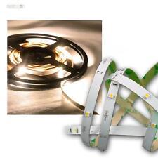 (2,92€/m) 5m Lichtband, 14 SMD LEDs/m, 12V DC, 5,8W, Stripe Leucht LED Streifen