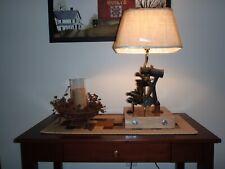 New listing McCormick Ih Grain Binder Knotter Lamp