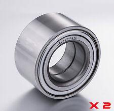 2 x Rear Wheel Bearings Polaris: Ranger RZR Sportsman Brutus 500 570 700 800 900