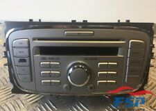 FORD MONDEO CMAX FOCUS MARK4  5 DOOR 2007 08 09 10 -2011 6000CD  STEREO SYSTEM