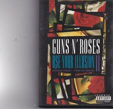 Guns N Roses-Use Your Illusion II  music DVD