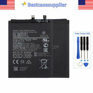For Samsung Galaxy A11 SM-A115M SM-A115M/DS 4000mAh Battery HQ-70N Replacement