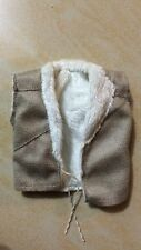 Custom Made 1/6 Scale Clint Eastwood Blonde Wallet jacket Fit Body iminime head
