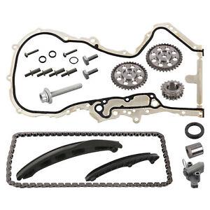 Febi Timing Chain Kit (171596) Fits: Audi / VW Group - Single