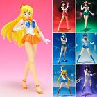 Anime Guardian Sailor Moon S.H.Figuarts Action Figure Mars/Venus/Mercury Usagi