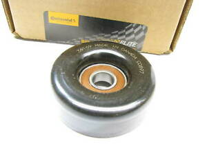 Continental 49150 Accessory Drive Belt Tensioner Pulley