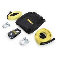 Smittybilt 2729 (In Stock) Atv/ Utv Recovery & Winch Accessory Kit