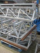 Mastteile Mastelemente Mast für Bauaufzug Senkrechtaufzug Zahnstangenaufzug