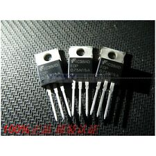 5PCS X FDP075N15A TO-220 150V 130A N-channel FET