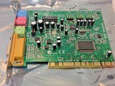 Creative Labs CT4810 Sound Blaster Sound Card 16 bit PCI New w/ Free Shipping