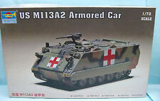16380 TRUMPETER / US M11 3A2 ARMOURED CAR 1/72