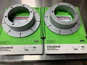 164-21000 Beech King Air Set of 2 Brake Discs!