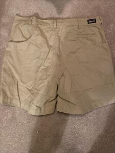 patagonia stand up shorts 36