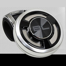 Fouring Platinum Power Handle Steering Wheel Knob Suicide Spinner for Car Truck
