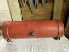 Aircraft Header Tank 2.2 gal Oil/Fuel. Military, Experimental Afc. Vgc- No Leaks