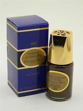 Dior Vernis A Ongles Nail Enamel Polish 895 Brown Moire