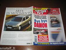 AUTOSPRINT 1996/36=ITC ALFA ROMEO NANNINI=BINETTO=RALLY 1000 LAGHI=DAMON HILL=