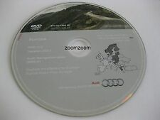 Audi RNS-E navigation Plus navi DVD 2012 A3 A4 A6 DVD1 West