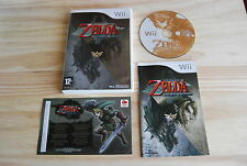 The Legend of Zelda: Twilight Princess pour Nintendo Wii