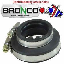 Bronco Carburetor Manifold Flange Intake CAN-AM OUTLANDER 330 04-05 400 03-08