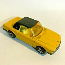 Matchbox Superfast  n 6 MERCEDES 350 SL scala 1:64 1973 Lesney Product