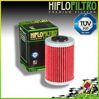 Oil Filter Hiflo HF155 KTM 640 LC4
