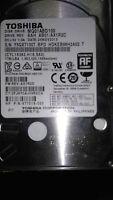 """Disque dur 2,5"""" Toshiba MQ01ABD100 HS 576"""