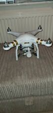 DJI Phantom 3 professional Drone ONLY. NO GIMBAL.BATTERY.CHARGER. fully working
