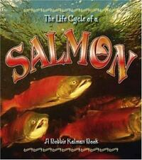 Salmon (Paperback or Softback)