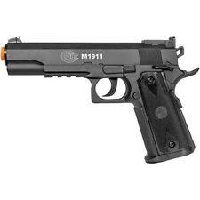 Firepower 180306 Colt 1911 Special Combat CO2 6mm Semi-Auto Airsoft Gun Pistol
