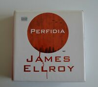 Perfidia by James Ellroy - Unabridged - Audiobook - 21CDs