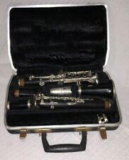 Vintage Selmer Signet Special Wood #76892 Clarinet With Case Made in U.S.A.