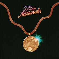 Free Nationals - Free Nationals [New Vinyl LP] Explicit, Gold