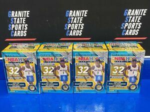 MEMPHIS GRIZZLIES NBA HOOPS PREMIUM STOCK 4 BLASTER BOX BREAK NBA #447