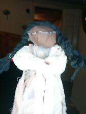 haunted doll's(Molly) 14yrs, Found in Graveyard, Friendly