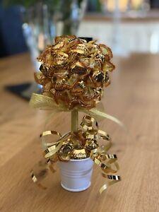 Werthers Original Creamy Filling mini sweet tree! Great Gift!!!!