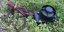 AMPLIFICATORE 40 WATT CON TROMBINO PER MP3 RICHIAMO UCCELLI FONOFILO DA CIACCIA