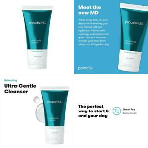 Proactivmd Ultra Gentle Face Cleanser - Daily Facial Wash For Sensitive Skin, So
